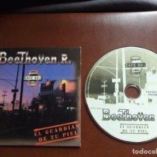 CDs de Música: BEETHOVEN R. - EL GUARDIAN DE TU PIEL - CD SINGLE PROMOCIONAL MUY RARO!! HEAVY 2000. Lote 121249171