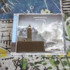 CDs de Música: DAVID CROSBY - LIGHTHOUSE - GROUND UP MUSIC - 6 02557 23868 6 - CD. Lote 121255119