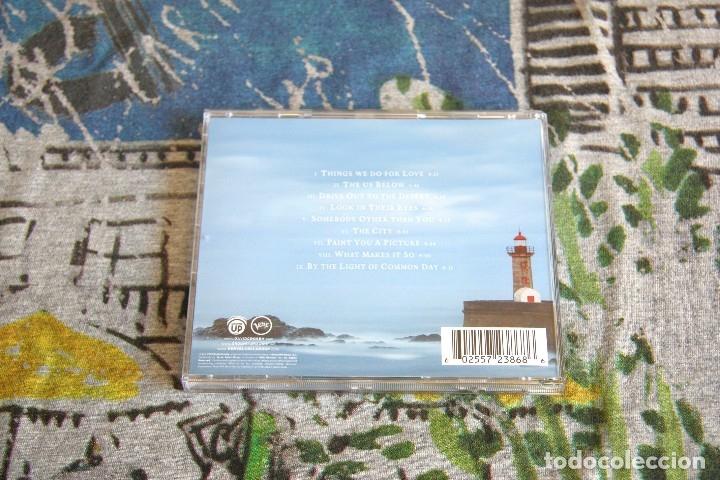 CDs de Música: David Crosby - Lighthouse - Ground UP Music - 6 02557 23868 6 - CD - Foto 3 - 121255119