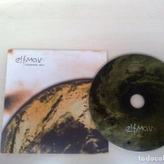 CDs de Música: ELFMAN - CD PROMOCIONAL - COMMON SKY (KORN, NU METAL) 2002. Lote 121354063