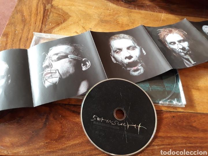 CDs de Música: RAMMSTEIN sehnsucht - Foto 3 - 121376655