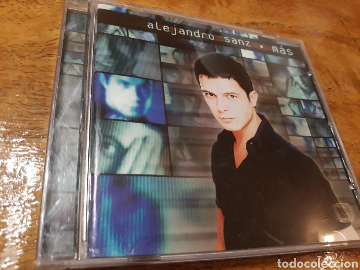 ALEJANDRO SANZ MAS (Música - CD's Flamenco, Canción española y Cuplé)