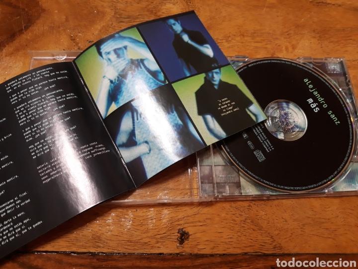CDs de Música: Alejandro Sanz MAS - Foto 4 - 121396327