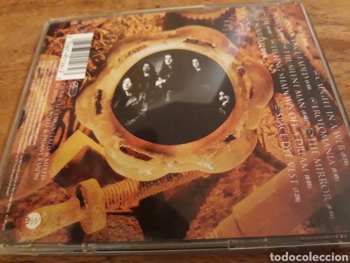 CDs de Música: DREAM THEATER awake - Foto 2 - 121398714