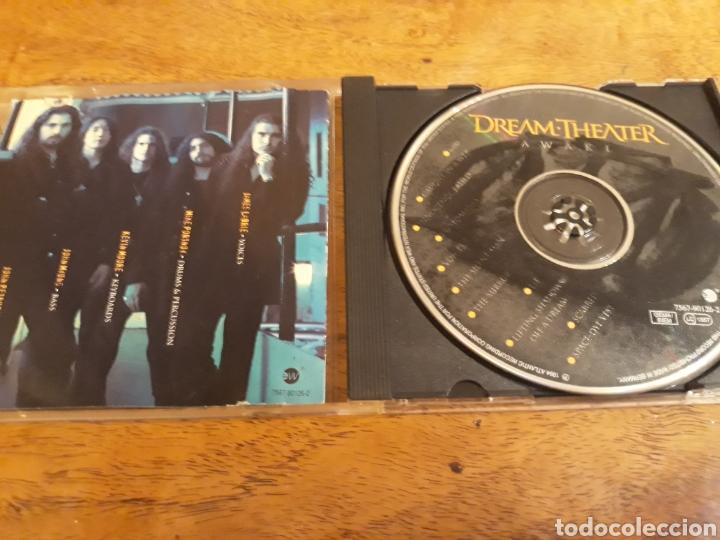 CDs de Música: DREAM THEATER awake - Foto 3 - 121398714