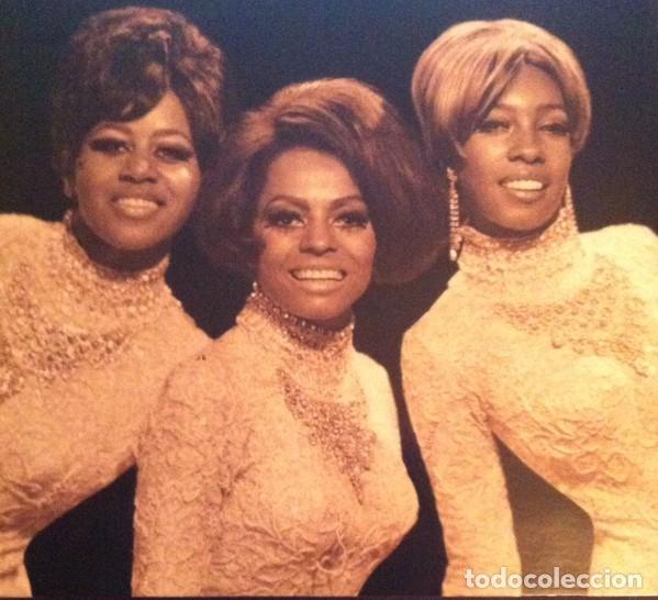CDs de Música: DIANA ROSS 6 THE SUPREMES * 3CD * Baby Love The Essential * Ltd digipack * Precintado! - Foto 5 - 136765918