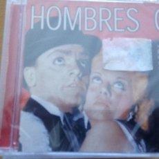 CDs de Música: HOMBRES G PELIGROSAMENTE JUNTOS CD ¡¡PRECINTADO¡¡. Lote 121454219