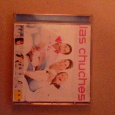 CDs de Música: CD LAS CHUCHES 2004. Lote 86323923