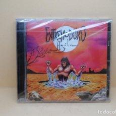 CDs de Música: EXTREMODURO - AGILA (PRECINTADO). Lote 121495535