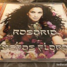 CDs de Música: CD ROSARIO MUCHAS FLORES 2001. Lote 121543427