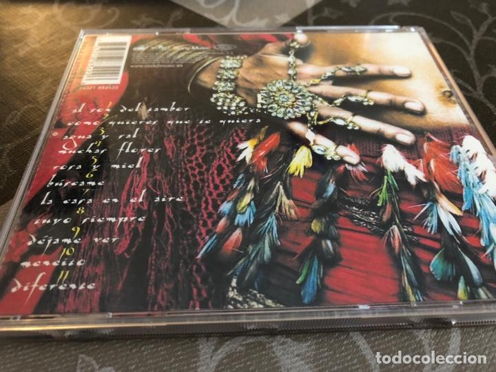 CDs de Música: CD ROSARIO MUCHAS FLORES 2001 - Foto 2 - 121543427