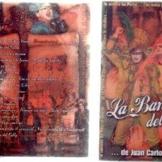 CDs de Música: LA BANDA DEL CAPITAN VENENO. ARAGON, JUAN CARLOS. CD-VARIOS-1453. Lote 121635795