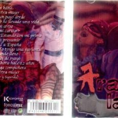 CDs de Música: RAKA LA KANA. ARAGON, JUAN CARLOS. CD-VARIOS-1454. Lote 121636567