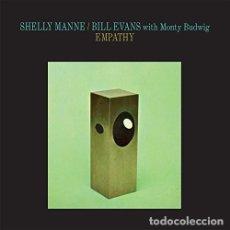 CDs de Música - Shelly Manne / Bill Evans With Monty Budwig - Empathy - CD Precintado - 121641951