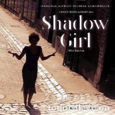 CDs de Música: NIÑA SOMBRA - SHADOW GIRL MÚSICA COMPUESTA POR JORGE ALIAGA. Lote 121643963
