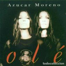 CDs de Música: AZÚCAR MORENO - OLÉ - CD. Lote 130262839