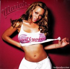 CDs de Música: MARIAH CAREY - HEARTBREAKER CD SINGLE EN CAJA STANDARD 3 TEMAS PROMO 1999. Lote 121738031