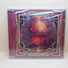 CDs de Música: HEROES DEL SILENCIO - EL ESPIRITU DEL VINO (PRECINTADO). Lote 121762599