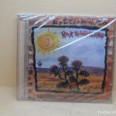 CDs de Música: EXTREMODURO - ROCK TRANSGRESIVO (PRECINTADO). Lote 121764583