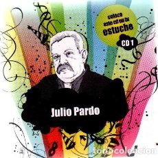 CDs de Música: JULIO PARDO. COLOCA ESTE CD EN TU ESTUCHE.CD-1. JULIO PARDO. CD-VARIOS-1462. Lote 121771463