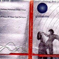 CDs de Música: GLOBALVIBES. THENEWRHYTHMSOF. AFRRICA. VV.AA. CD-VARIOS-1463. Lote 121776083