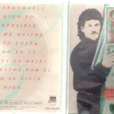 CDs de Música: CAMELA. CORAZON INDOMABLE. CD GRUPESP-443. Lote 244025865