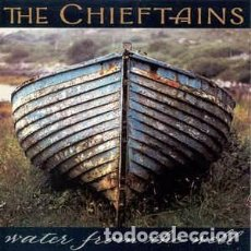 CDs de Música: THE CHIEFTAINS - WATER FROM THE WELL (CD, ALBUM) LABEL:BMG CLASSICS CAT#: 09026 63637 2 . Lote 121790111