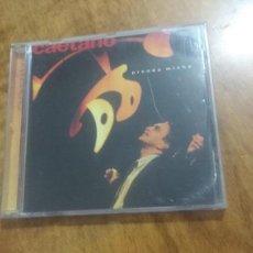 CDs de Música: CAETANO VELOSO , PRENDA MINHA. Lote 121932859
