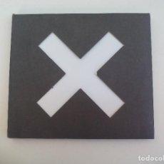 CDs de Música: THE XX ?- XX- CD CON LIBRETO. TROQUELADO. 2009 YOUNG TURKS ?– YT031CD. Lote 121963399
