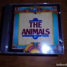 CDs de Música: THE ANIMALS. LOS 60, UNA GRAN DECADA PARA RECORDAR.CD.IMPECABLE. Lote 121972899