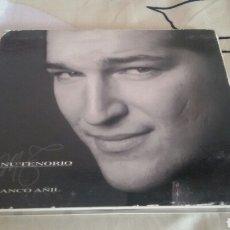 CDs de Música: CD MANUTENORIO BLANCO AÑIL. Lote 121998832