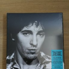 CDs de Música: BRUCE SPRINGSTEEN THE TIES THAT BIND THE RIVER COLLECTION BOX 4 CD+3 DVD. Lote 146996837