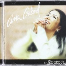 CDs de Música: ANA GABRIEL - ETERNAMENTE - CD. Lote 122011659