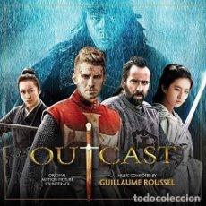 CDs de Música: OUTCAST - GUILLAUME ROUSSEL - CD . Lote 122015539