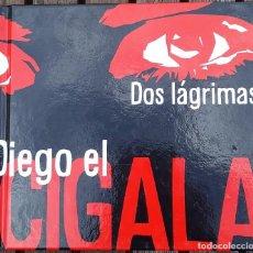 CDs de Música: CD, DIEGO EL CIGALA. Lote 122018163