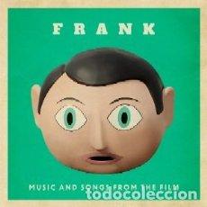 CDs de Música: FRANK MÚSICA COMPUESTA POR STEPHEN RENNICKS Y VARIOS. Lote 122018171