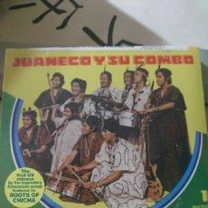 CDs de Música: JUANECO Y SU COMBO PRECINTADO. Lote 207065895