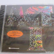 CDs de Música: ACT I - ACT I + 3 BONUS TRACKS 1974/2007 GERMANY CD. Lote 122075699