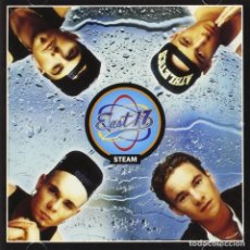 CDs de Música: EAST 17 - STEAM - CD. Lote 122118551
