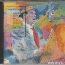 CDs de Música: FRANK SINATRA - DUETS - CD. Lote 122118835