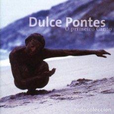 CDs de Música: DULCE PONTES. O PRIMEIRO CANTO. CD. Lote 122180799