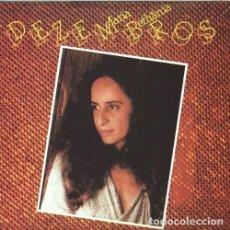 CDs de Música: MARRIA BETHÂNIA. DEZEMBROS. CD. Lote 122180951