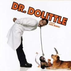 CDs de Música: DR. DOLITTLE - THE ALBUM - BANDA SONORA - CD EUROPE 1988 . Lote 122202031