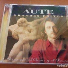 CDs de Música: LUIS EDUARDO AUTE. GRANDES ÉXITOS. EDICIÓN BMG DE 1995. Lote 122214059