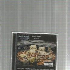 CDs de Música: LIMP BIZKIT CHOCOLATE. Lote 122388427