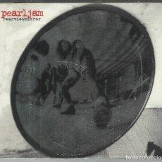 CDs de Música: PEARL JAM - REARVIEWMIRROR - CD DOBLE EPIC 2004. Lote 122523131