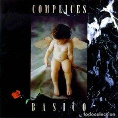 CDs de Música: COMPLICES ?– BASICO (ED.: ESPAÑA, 1994). Lote 122628115