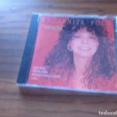 CDs de Música: ENCARNA POLO. ENCARNÁ. CD EN BUEN ESTADO CON 11 TEMAS. BUEN ESTADO. RARO. Lote 122714099