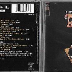CDs de Música: BYRDS, THE: FIFTH DIMENSION. REMASTERIZADO. INCLUYE 6 BONUS. Lote 122774939