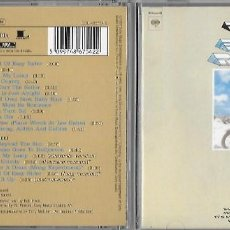 CDs de Música: BYRDS, THE: BALLAD OF EASY RIDER. REMASTERIZADO. INCLUYE 7 BONUS. Lote 122775127